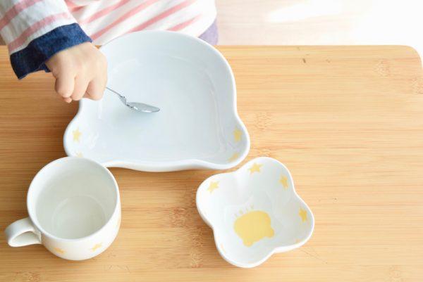 <府中kotokafe> 4月21日(火) 長く使える離乳食用食器・くまさんどんぶり作り♡
