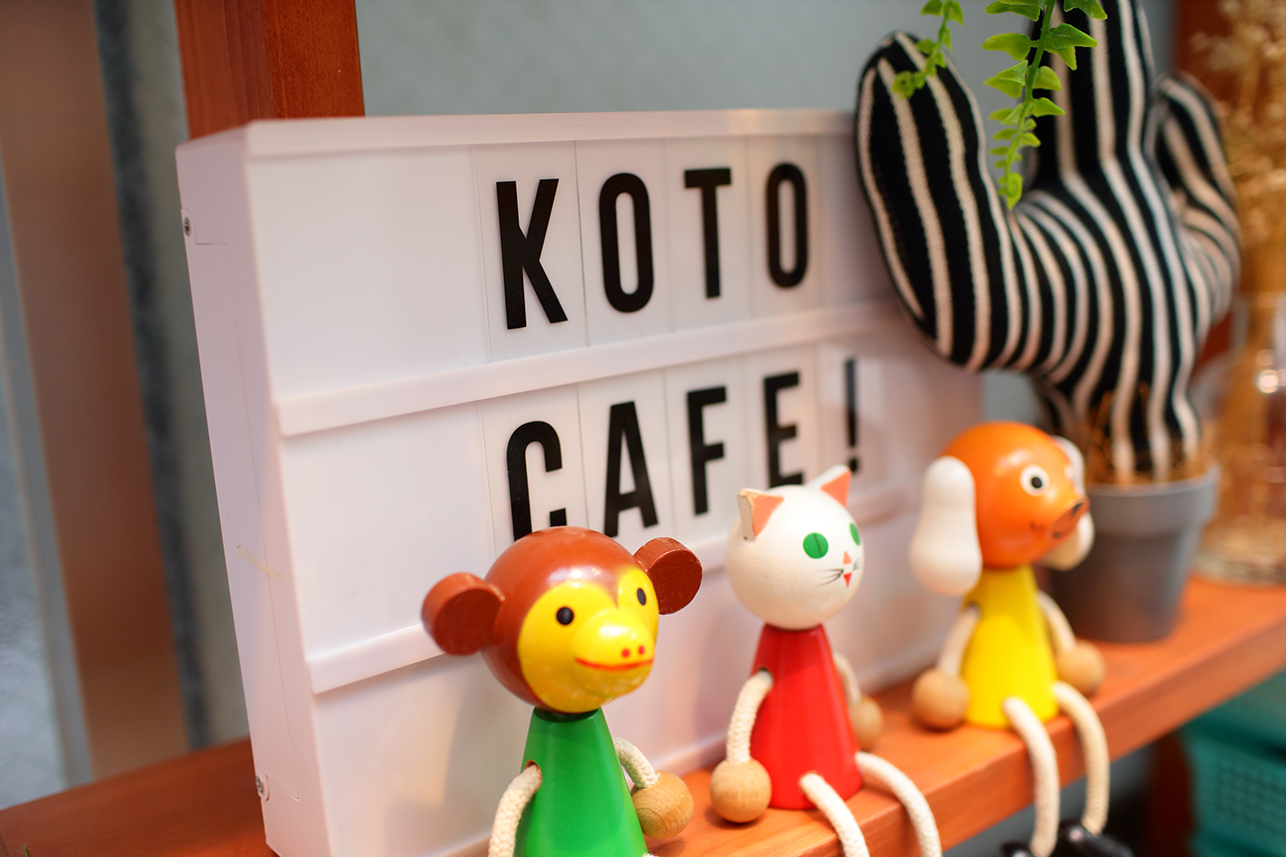 フォトスポットのあるカフェを思う存分楽しむ方法