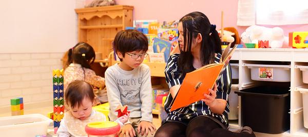 保護中: オンライン育児サークル 「kotokuruサークル」12月よりプレオープン!