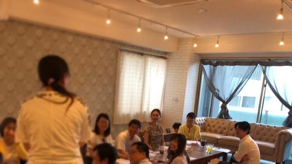 【中止】4月23日(木)kotocafe交流会 起業した(したい)人・お友達の輪を広げたい人集まれ