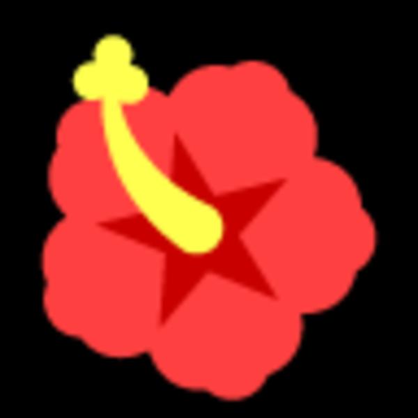 明日26日(月)は大人気ハワイアンリトミックです♪