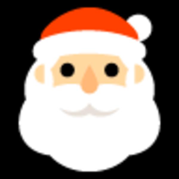 明日12月25日(月)はkotocafeマルシェ!サンタクロースもやってくる♪