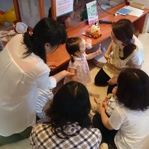 赤ちゃんにむし歯をうつさないためには3月17日(火)