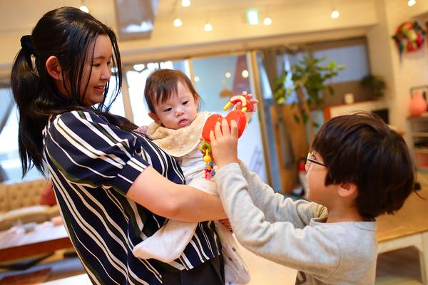 親子カフェはカフェだけじゃない?親子カフェで様々なイベントに参加してみませんか?