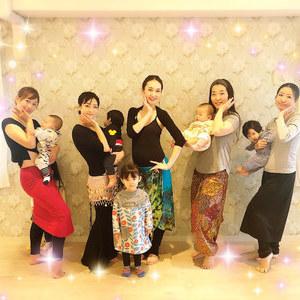 2020年ベリーダンス体験は1月21日(火)参加者募集中☆