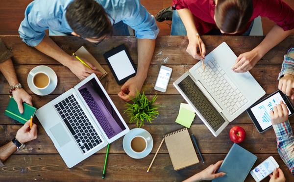 カフェは企業PRには最高の場所?理由と活用法を徹底解説