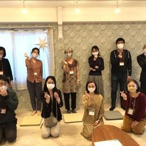 kotocafe交流会12月17日(木)起業したい方、仲間を作りたい方、何かを始めたい方お待ちしています
