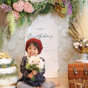 12月13日(日)ファミリー撮影★受付中です♡バースデーフォト、記念日♡