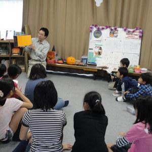3/6開催!絵本読み聞かせ術イースタースペシャル