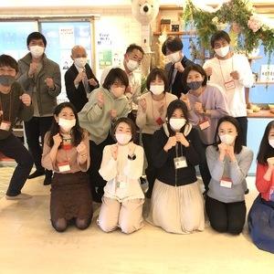 kotocafe交流会3月18日(木)