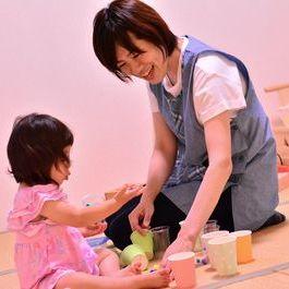4月7日(木)100均でできる手づくりおもちゃ【ワンコインコラボセミナー】