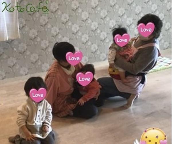 kotocafe月1託児サービス
