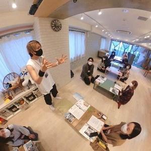 kotocafe交流会6月17日(木)14:30-16:30
