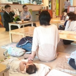 kotocafeお食事券付きコラボセミナー
