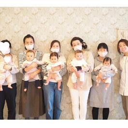 【8/5 残4】食事券付き!ベビーマッサージ&資産形成セミナー